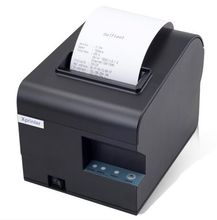 En gros brand new Haute qualité Haute vitesse 80mm réception Petit billet POS imprimante automatique de coupe impression Xprinter XP-N160II