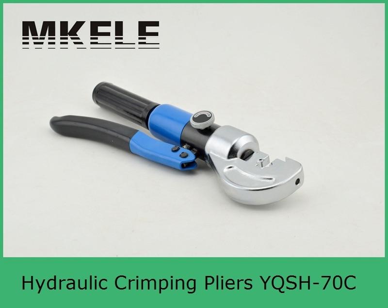 MK-YQSH-70C Hydraulic Crimper,wire Crimper,hydraulic Crimping Tools