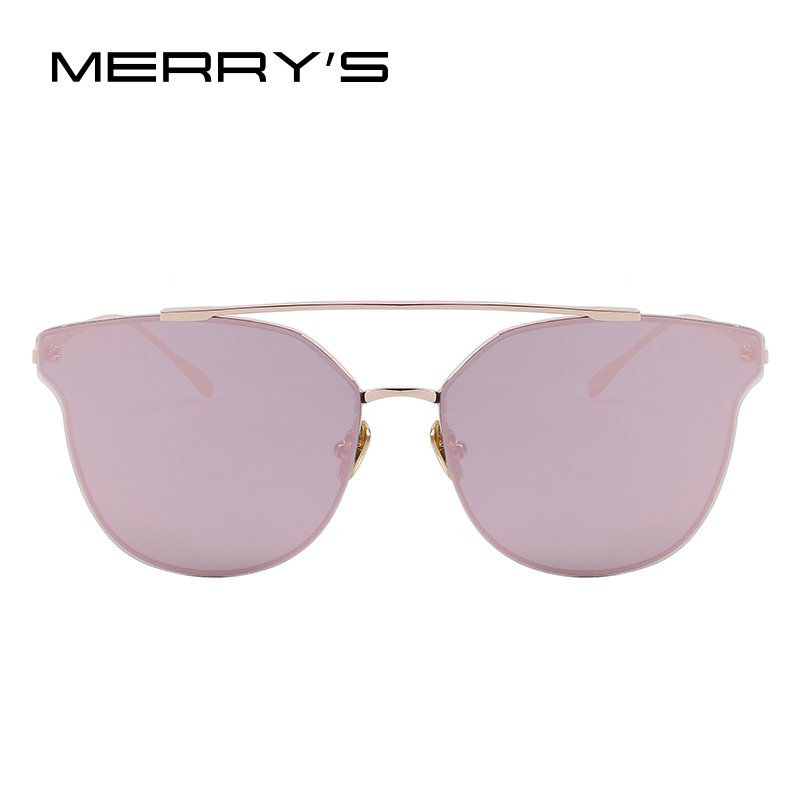 MERRY'S Women Fashion Cat Eye Sunglasses Gafas de sol clásicas de - Accesorios para la ropa - foto 2