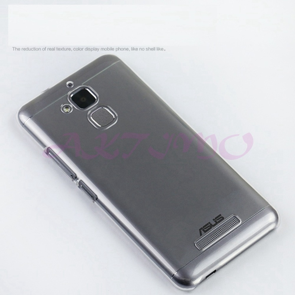 top quality clear for asus zenfone 3 max zc520tl case 5 2. Black Bedroom Furniture Sets. Home Design Ideas
