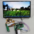 HDMI LCD Controller Board VS TY2660H V1 10.1inch N101BCG L21 1366x768 lcd panel