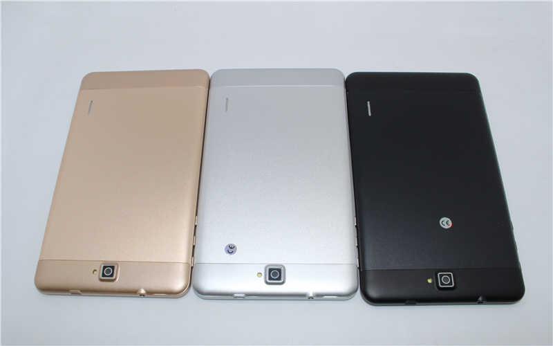 7-polegada MTK7731 quad-core 3G Phone call Android Tablet PC 5.1 GB + 16 1GB GPS Bluetooth preto prata ouro
