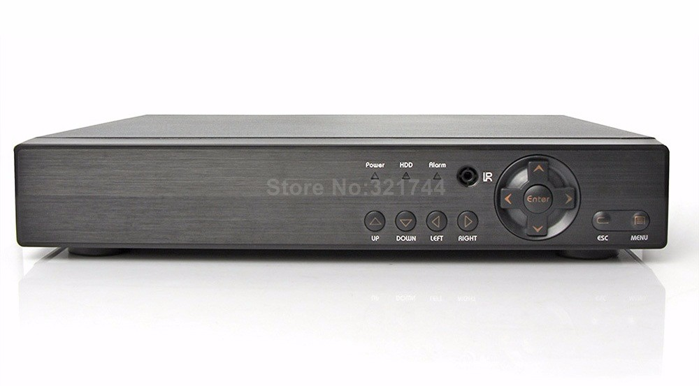 11 4Ch 8Ch 16Ch CCTV NVR HVR