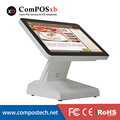 Newest model POS1619P Cheaper Price Retail Shops Payment Equipment Cash Register Touch POS terminal Epos Solution