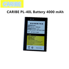 CARIBE PL-40L Батареи 4000 мАч