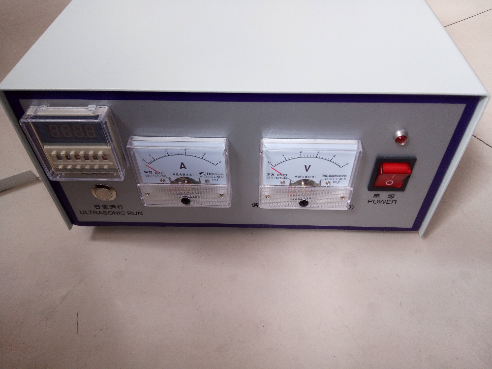 800 Watts 28hz Plastic Ultrasonic Spot Welding Machine Suitable for Welding And Dots 2