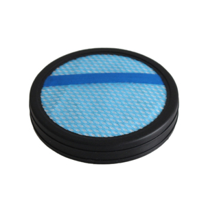 Image 3 - 1PC Mesh Filter Fit For Philips FC6166 FC6400 FC6405 FC6172 Vacuum Cleaner Parts