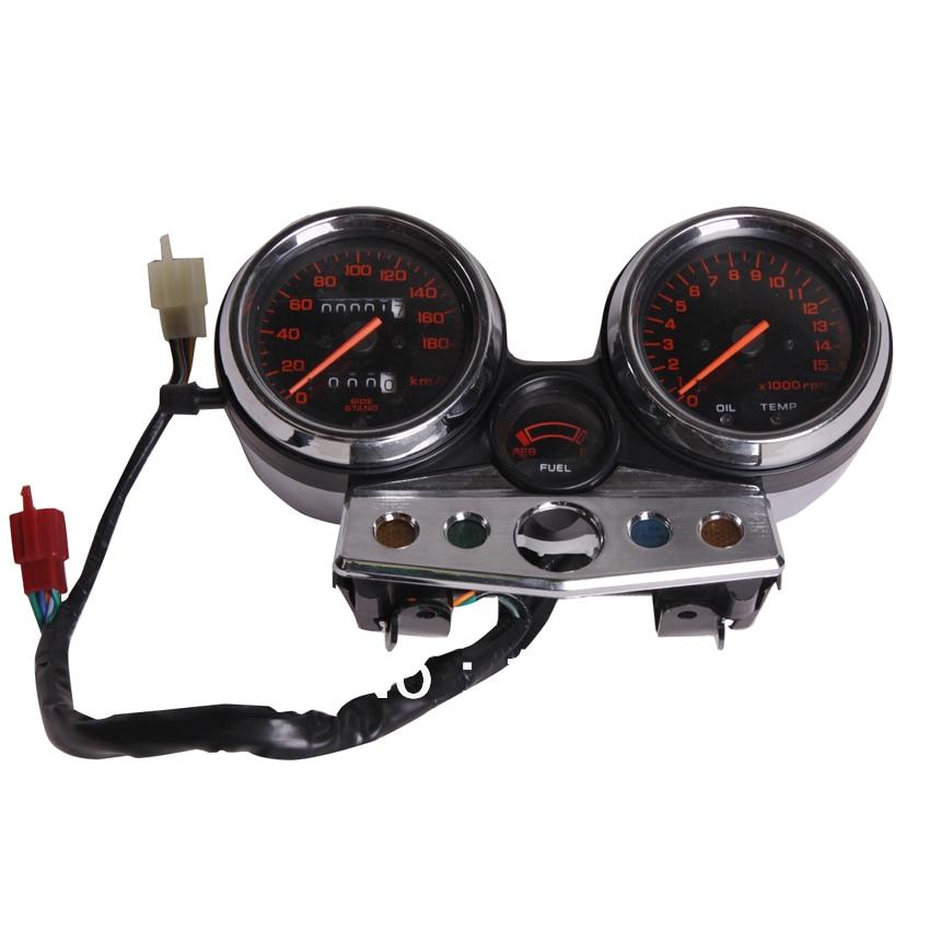Speedometer Gauge Tachometer Speedo for HONDA CB400 CB 400 1997-1998 97-98 NEW