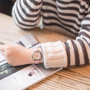 Image 3 - Casio watch đồng hồ nữ Set hàng đầu thương hiệu sang trọng 30m không thấm nước Quartz Đồng hồ đeo tay Phụ nữ sáng dạ Quà tặng Đồng hồ thể thao nữ relogio feminino reloj mujer montre homme bayan kol saati zegarek damski