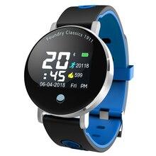 iRadish Y6 Waterproof Smartwatch Smart Watch Bracelet Sports Men Women Bluetooth Heart Rate Fitness Wearable for Phone