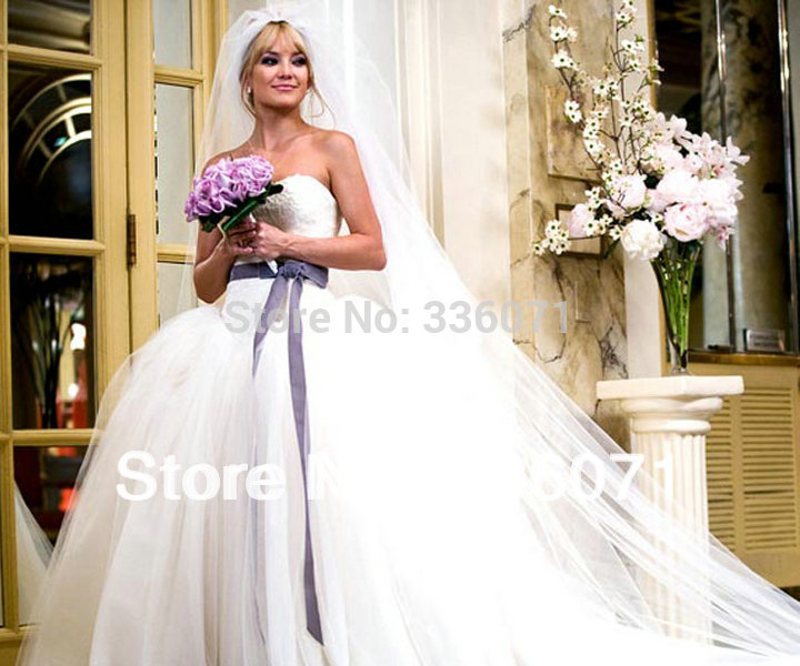 Tulle Ball Gown Wedding Dress: Brand Designer New Arrival Beautiful Ivory Tulle Ball Gown