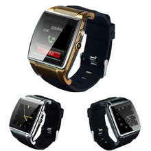 2016 New Smart Watch With Camera Bluetooth Smart Wrist Watch Phone Mate For Samsung Phones Support Multi languages
