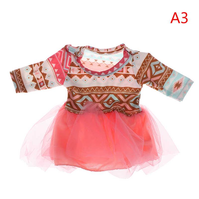 ファッションバレエ王女の人形のためのフィット 43 センチメートルはげヘッド赤ちゃんのおもちゃ新生児人形