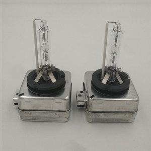 Image 2 - TXVSO8 2PCS D1S Xenon D2S D3S D4S 12V HID Bulb HID headlight bulb D1R D3R headlamp 35W 4300K 6000K 8000K For passat b6 BMW e90