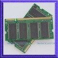 1 ГБ (2x512 МБ) DDR266 PC2100 266 МГц ddr1 200pin Sodimm Памяти ОПЕРАТИВНОЙ ПАМЯТИ Ноутбука для Dell inspiron 1150 500 м 5100 5150 8200 8500