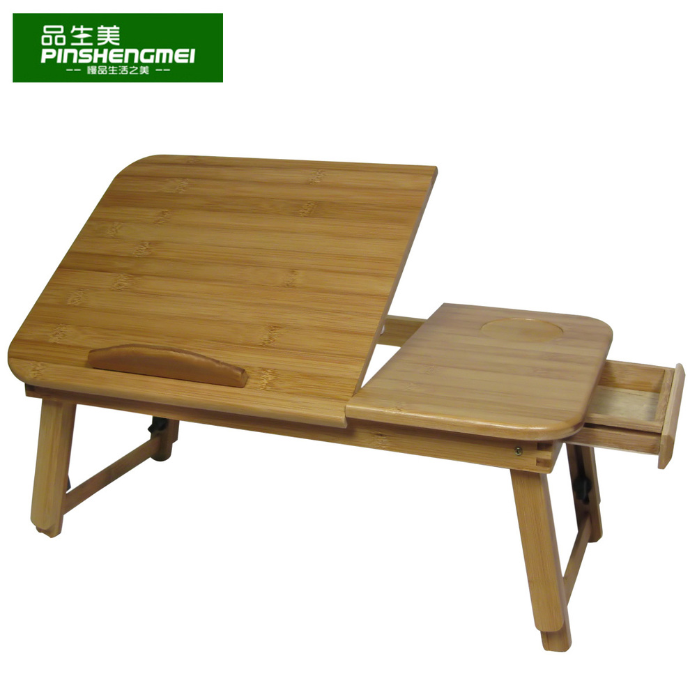 Health And Beauty Product Laptop Table Bed With Bed Table