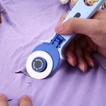 Cortador rotativo de 28/45mm, rueda de rodillo de retales, cuchillo de hoja redonda, tela de cuero cortador para artesanía, accesorio de costura Diy