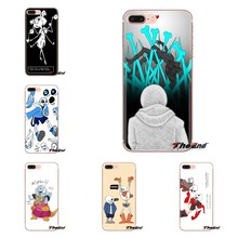 Transparent Soft Cases For Oneplus 3T 5T 6T Nokia 2 3 5 6 8 9 230 3310 2.1 3.1 5.1 7 Plus 2017 2018 Game Undertale puns pictures(China)