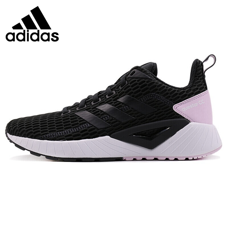 Original New Arrival 2018 Adidas QUESTAR CC Womens Running Shoes SneakersOriginal New Arrival 2018 Adidas QUESTAR CC Womens Running Shoes Sneakers