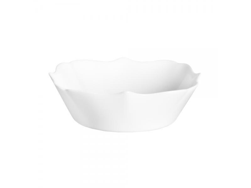 Салатник Luminarc, Authentic White, 16 см салатник luminarc authentic white 12 х 12 см