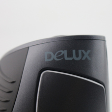 Original Delux M618 Wireless Ergonomic Vertical Mouse