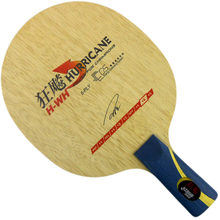 DHS Hurricane H-WH H WH Table Tennis Blade penhold short handle CS for Ping Pong Racket(China)
