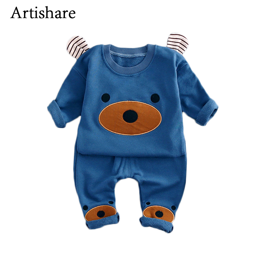 Aliexpress Buy Artishare Baby Boy Clothes 2017