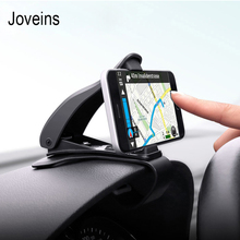 JOVEINS Universal Adjustable Car Phone Holder Dashboard Moun
