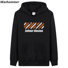 GEEK brief style office regular hoodies & sweatshirts Zollner illusion man's must have pullover fleeces U.S.size quick shipping