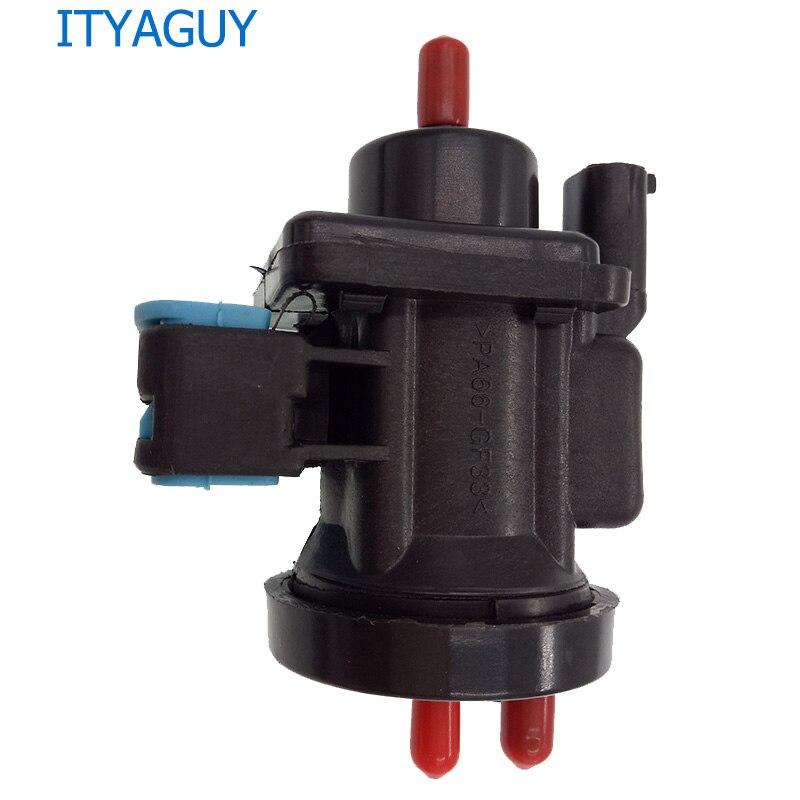 Vuoto Convertitore di Pressione Valvola Per benz C-Class W163 W210 W202 W203/220/168 A0005450527 0005450427 0005450527 A0005450427