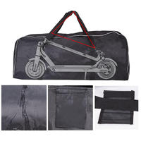 Folding Handbag Storage Bag Portable Carry Bag For XIAOMI Mijia M365 Electric Scooter and Bundle Scooter Electric Scooters bag