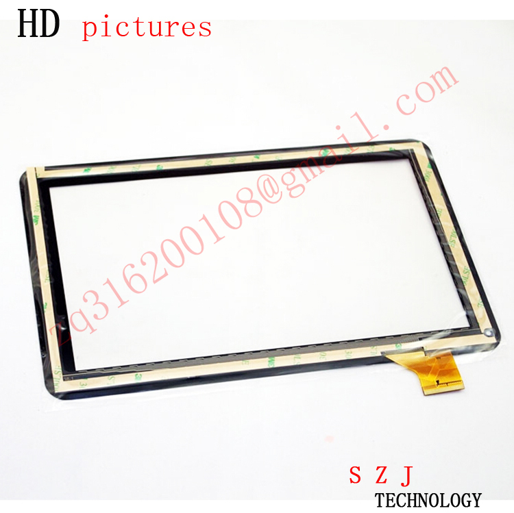 Original 10.1 Inch Tablet pc HK10DR2438 Sensor Replacement Touch Screen panel Digitizer Glass Free shipping