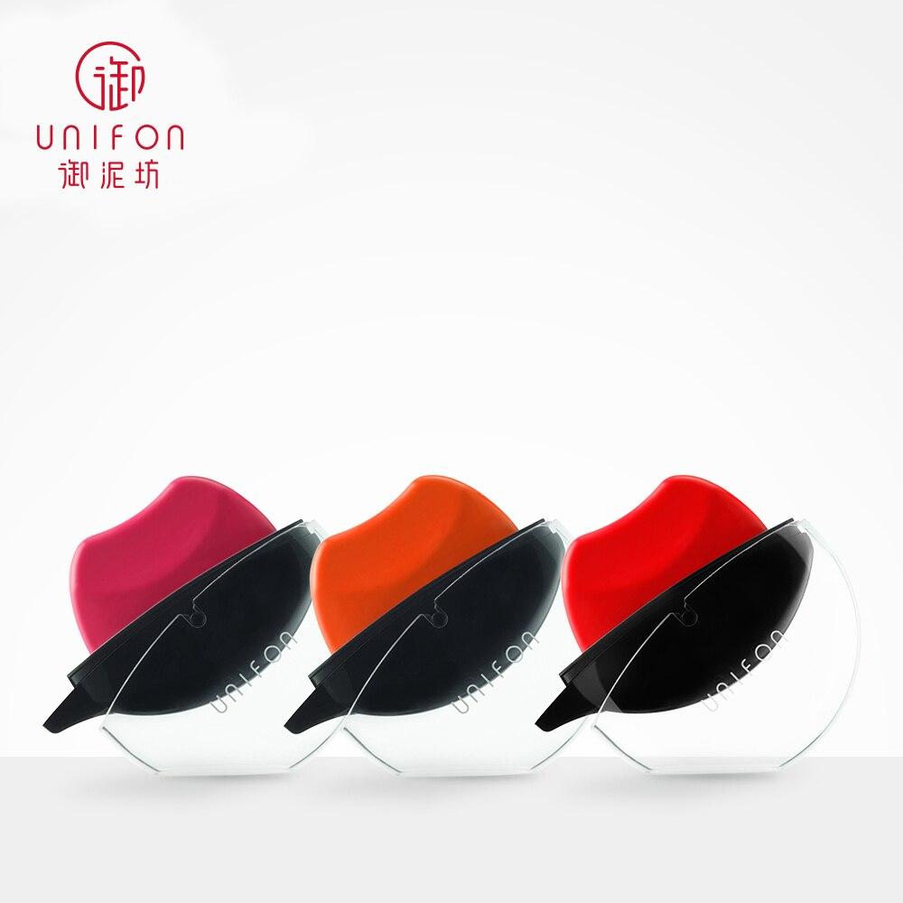 YUNIFANG KISS U CC Lipstick 6.5g