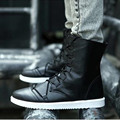 Free shipping 2016 new Men's fashion winter boots Martin boots snow boots Men shoes flats there color 660