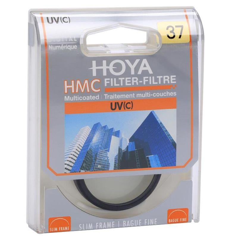 Multi Recubiertos Protector De Vidrio Genuine Hoya 43mm HMC UV Lente Filtro hecho en Japón.