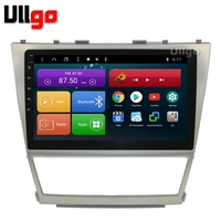9 inch Android 8.1 Car Head Unit for Toyota Camry V40 Car Mutlimedia Player with BT Radio RDS Mirror link Wifi
