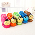 Winter Child Slippers Cotton-Padded Shoes Girls Home Slippers Boys Kids Home Shoes Baby Slip-Resistant Thermal Indoor Shoes