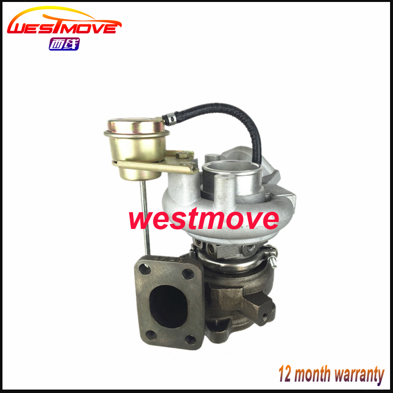 TD04 Turbo 49389-02042 ME223610 49389-02060 ME226939 Turbocharger For Mitsubishi Truck Diesel Engine 4M50 4M50T 4.9L Oil cooled