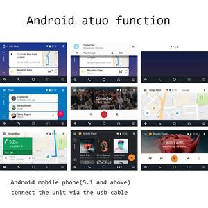Image 5 - Senza Fili di Apple Carplay Dongle per Android di Navigazione Radio Auto Lettore Usb Carplay Kit con Android Auto Usb Dongle Carplay Kit
