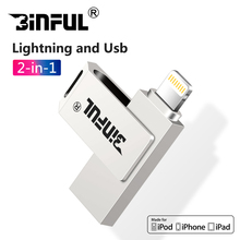 USB 2.0 OTG 2 in 1 USB flash drive memoria usb 8gb 16gb pendriver 32gb 64gb 128gb pen drive for iphone/ipad flash usb stick