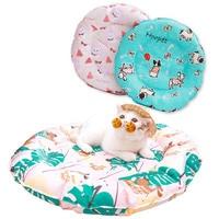 Portable Pet Bed Cat Dog Mats Summer Cooling Mats Sofa Sleeping Blanket Pets Accessories