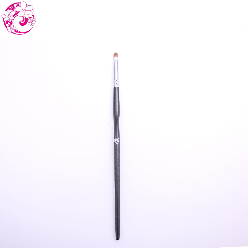 ENERGY Brand Professional Weasel Hair Eyeliner Brush Make Up Makeup Brushes Pinceaux Maquillage Brochas Maquillaje Pincel M116 energy brand professional 11pcs makeup brush set goat hair make up brushes with bag pincel maquiagem brochas pinceaux maquillage