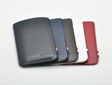 Новое Поступление Горячей продажи ультра-тонкий супер тонкий рукав чехол, vintage микрофибры стежка case для Samsung Galaxy S8 Плюс 6.2″