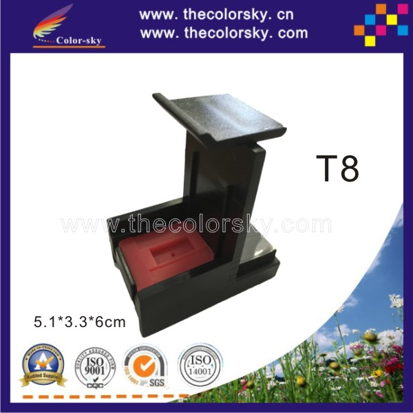(T8) professional ink refill tool for HP 337 99 348 100 HP337 HP99 HP348 HP100 free shipping