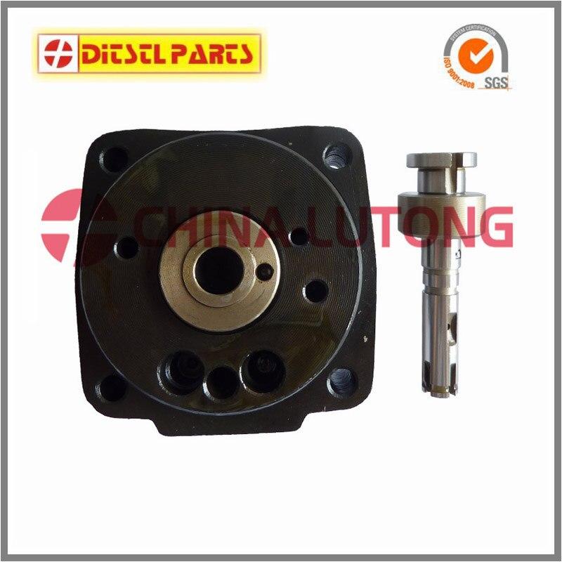 Carburant diesel Injection VE tête de pompe Rotor 096400-1690 pour ISUZU/TICO 4JG2/2Z (8-97174574-0)