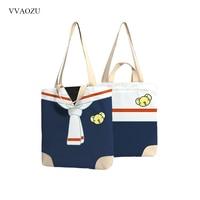 Japonês Cardcaptor sakura Card Captor Sakura Sailor Moon Bonito Shoulder Bag Tote Bolsa Menina Lolita Cosplay Mensageiro Sacos de Viagem