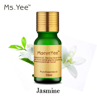 Aromatherapy Jasmine Oil best for Aphrodisiac Fragrance Pure Natural Essential Oils use for DIY Beauty Whiten Moisturizing Cream