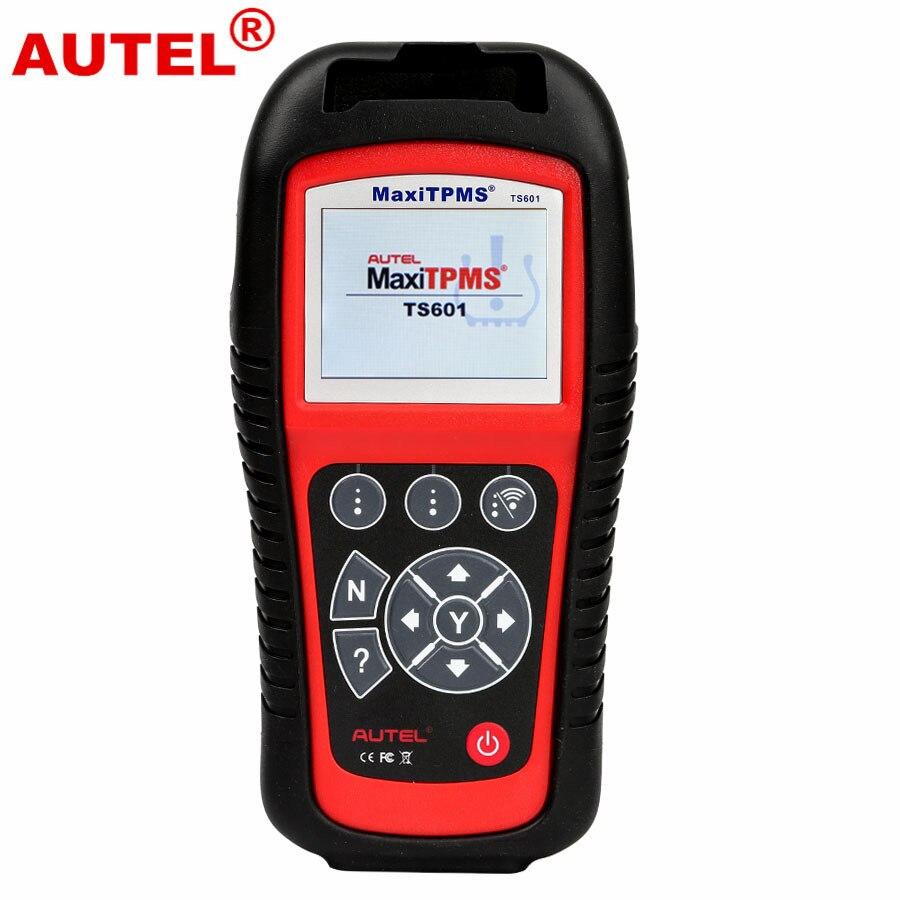 Original Autel TS601 Scanner font b TPMS b font Diagnostic and Service Tool MaxiTPMS TS601 Update