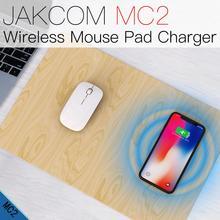 JAKCOM MC2 Mouse Pad Sem Fio Carregador venda Quente em Carregadores como lifepo4 battery pack carregador de bateria lipo carregador de bateria