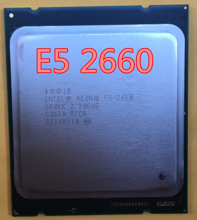 Intel Xeon E5 2 Mb 8 Core Core 5 Gt//S Dmi Socket Fclga2011 16 Mb Cache 4610 V2 Octa 7.20 Gt//S Qpi 2.30 Ghz Processor Upgrade